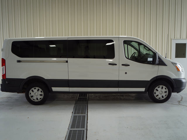 2015 Ford Transit Wagon T-350 148  LOW ROOF XL SL