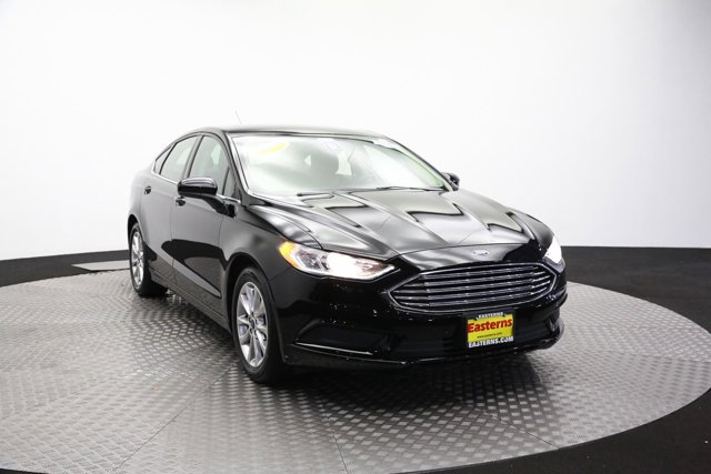 2017 Ford Fusion for sale 120544 29