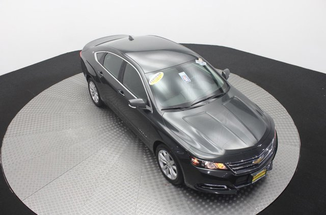 2018 Chevrolet Impala for sale 122414 2