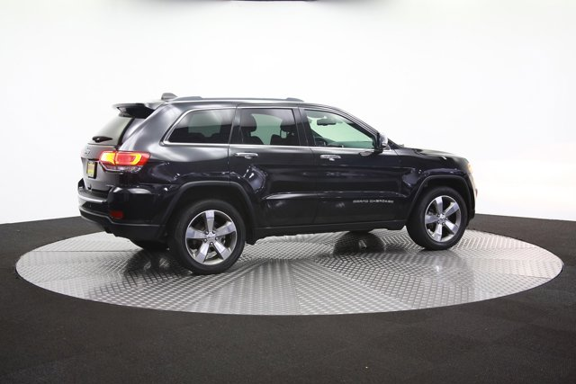 2016 Jeep Grand Cherokee for sale 119773 53