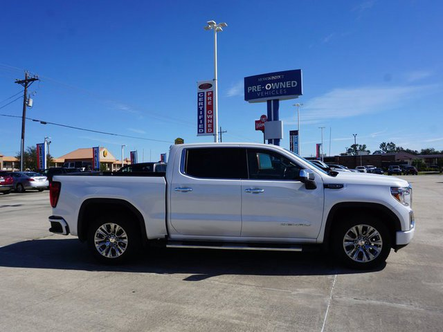 Used 2019 GMC Sierra 1500 in New Iberia, LA