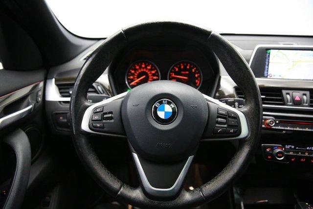 2016 BMW X1 for sale 124620 9