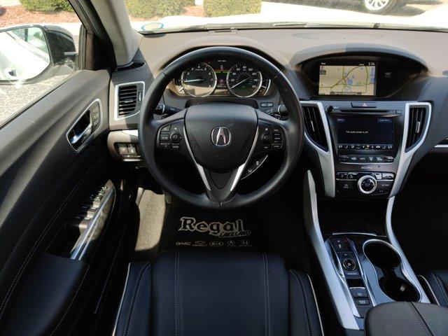 Used 2020 Acura TLX in Lakeland, FL