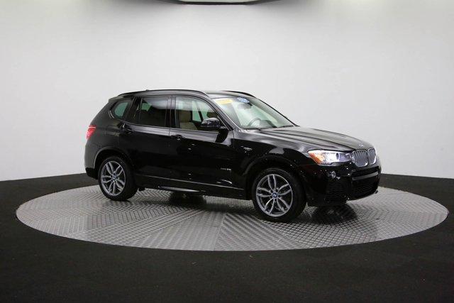 2017 BMW X3 for sale 125505 44