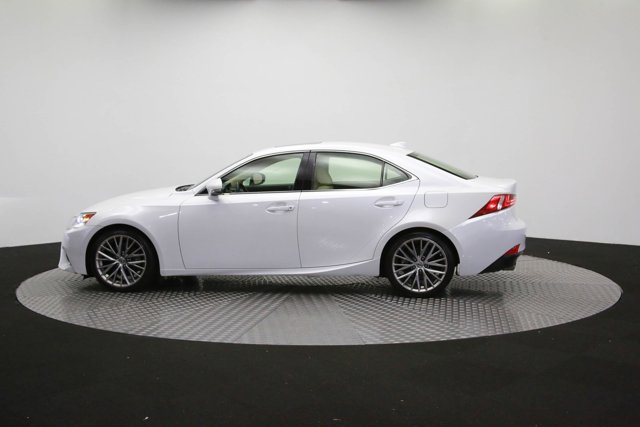 2014 Lexus IS 250 for sale 125127 58