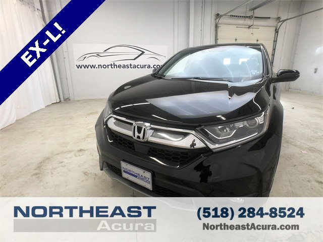 Used 2019 Honda CR-V in Latham, NY