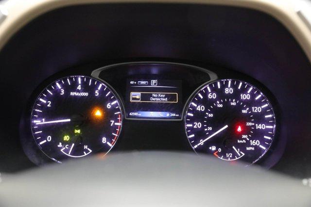 2017 Nissan Pathfinder for sale 125470 15