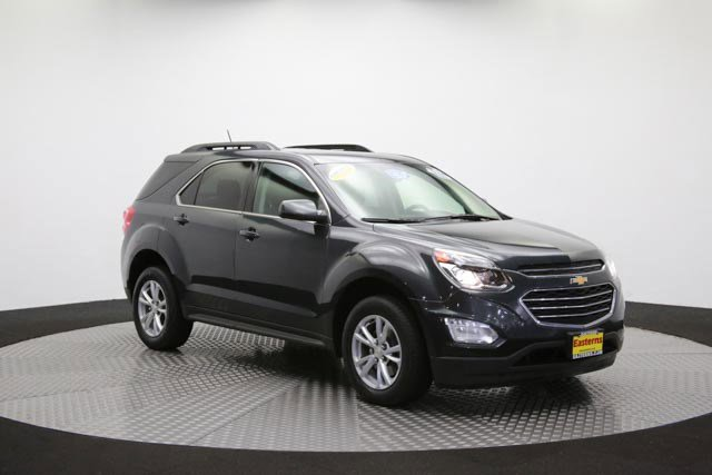 2017 Chevrolet Equinox for sale 123007 45