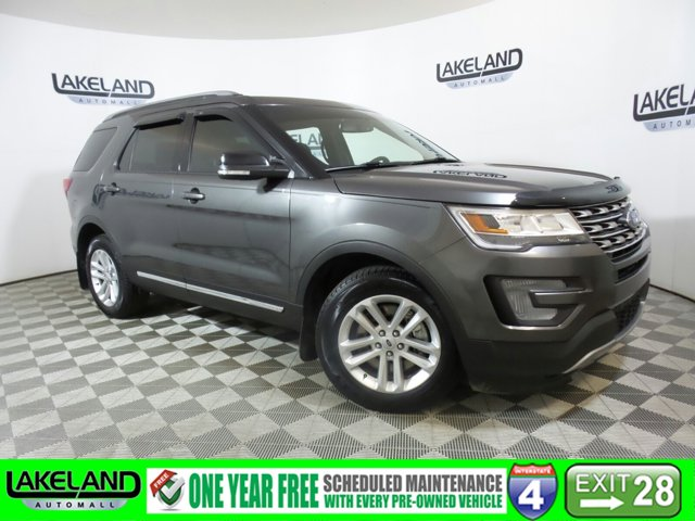 Used 2016 Ford Explorer in ,