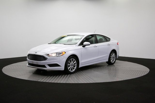 2017 Ford Fusion for sale 123712 51