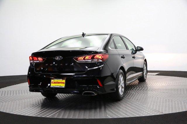 2019 Hyundai Sonata for sale 124806 4
