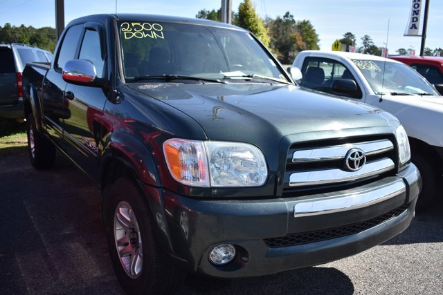 Used 2006 Toyota Tundra in Waycross, GA