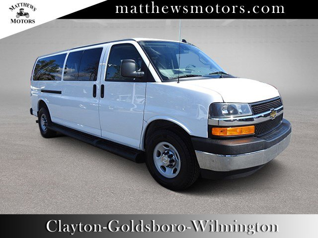Used 2019 Chevrolet Express Passenger in , NC