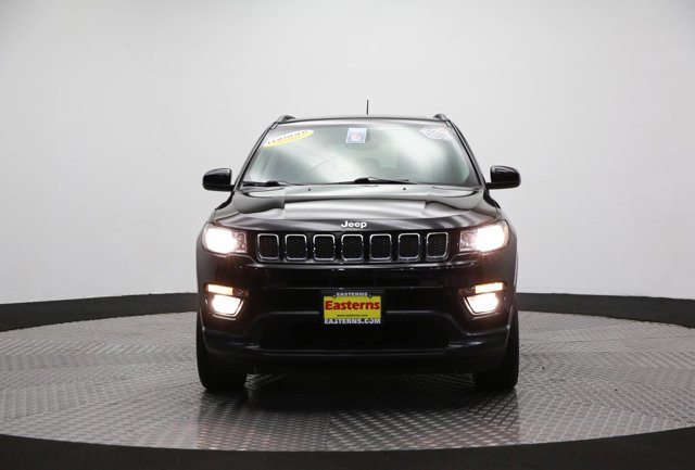 2017 Jeep Compass for sale 124489 1