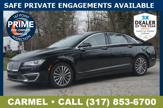 Used 2017 Lincoln MKZ in Indianapolis, IN