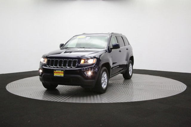 2015 Jeep Grand Cherokee for sale 123493 48