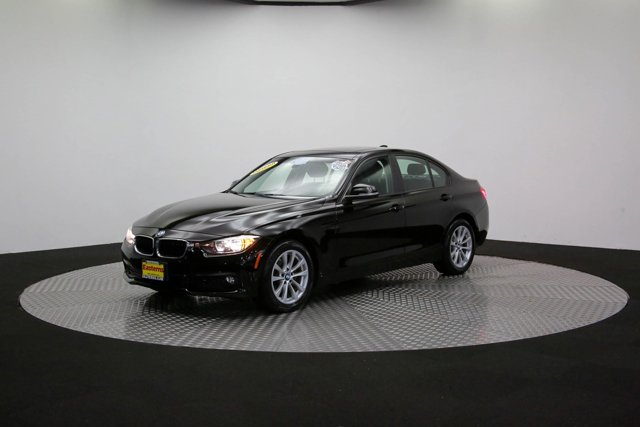 2016 BMW 3 Series for sale 125502 52