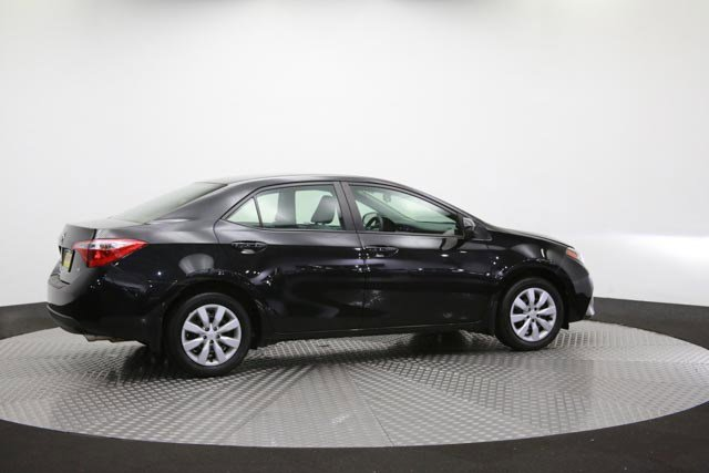 2016 Toyota Corolla for sale 122666 31