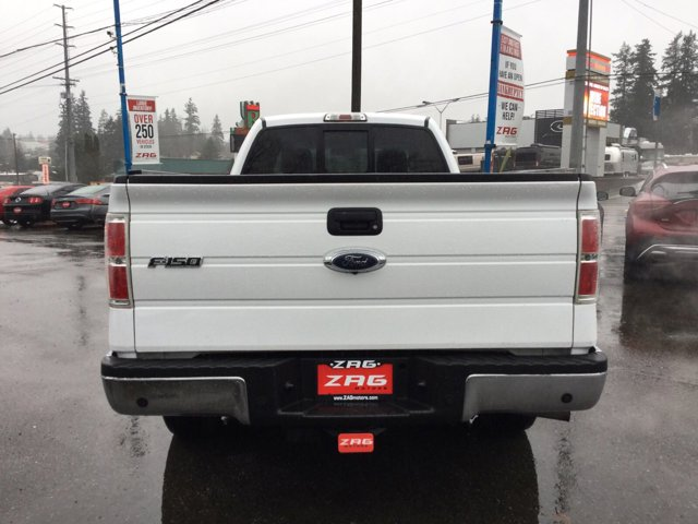 Used 2014 Ford F-150 2WD SuperCab 163 XLT