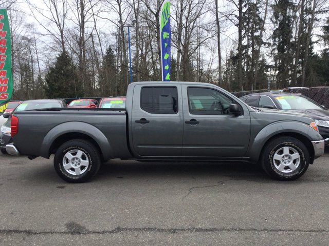 Used 2007 Nissan Frontier 2WD Crew Cab LWB Auto LE *Late Avai