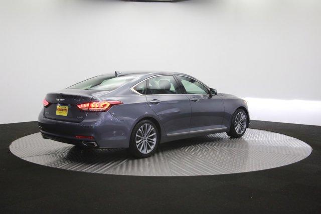 2016 Hyundai Genesis for sale 120641 36