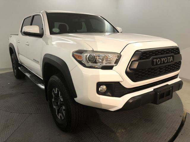 Used 2017 Toyota Tacoma in Columbus, IN