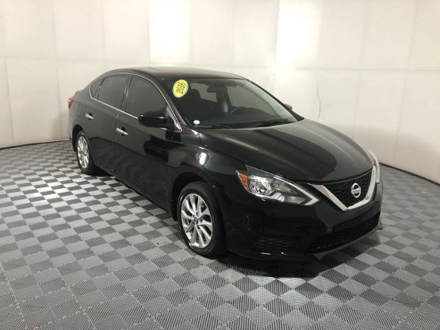 Used 2016 Nissan Sentra in Greenwood, IN