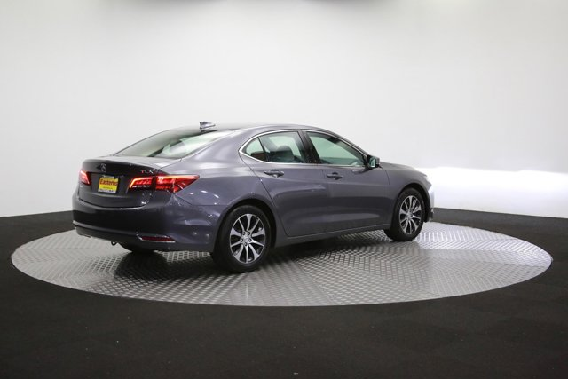 2017 Acura TLX for sale 123723 38