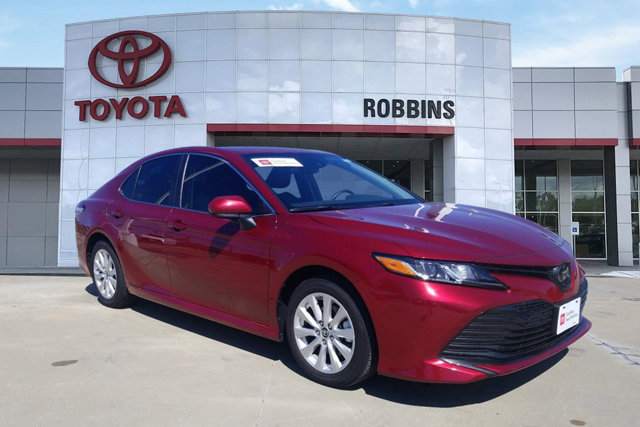Used 2019 Toyota Camry in Nash, TX