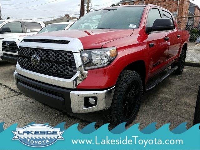New 2020 Toyota Tundra in Metairie, LA