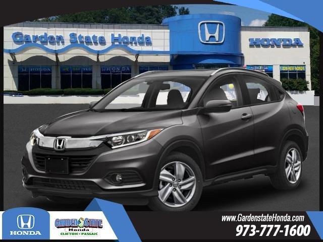 New 2019 Honda HR-V in Clifton, NJ