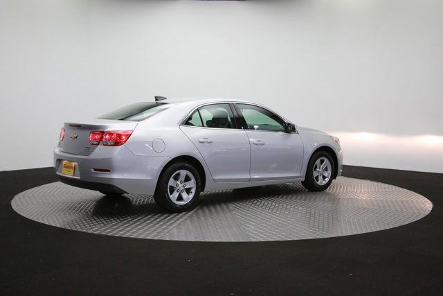 2016 Chevrolet Malibu Limited for sale 124057 36