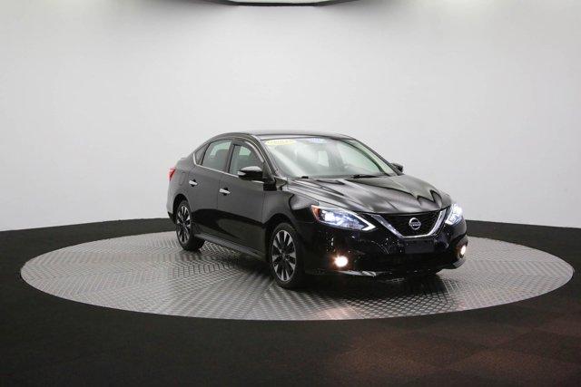 2017 Nissan Sentra for sale 125409 45