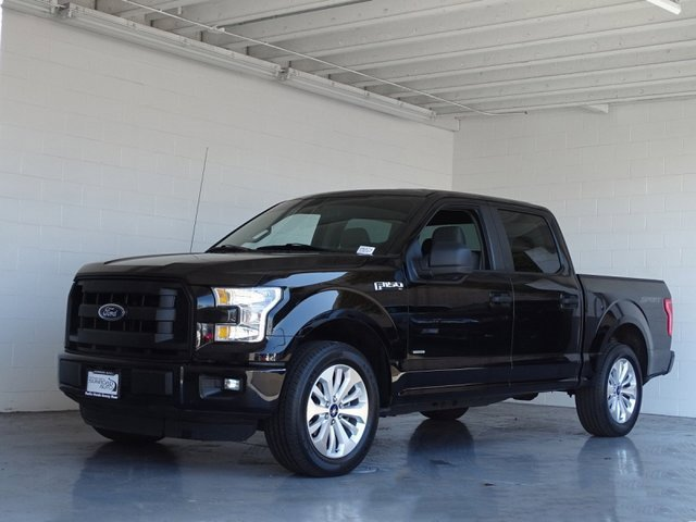 Used 2016 Ford F-150 in San Diego, CA
