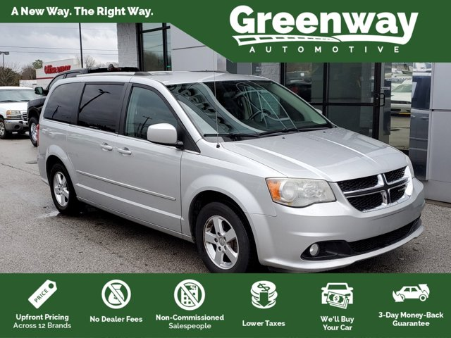 Used 2011 Dodge Grand Caravan in Florence, AL