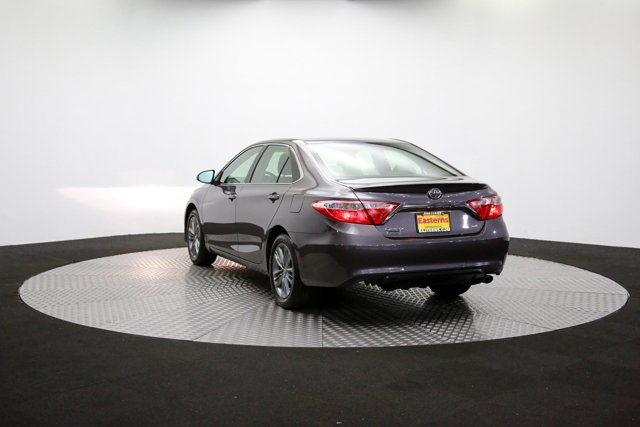 2017 Toyota Camry for sale 123002 61
