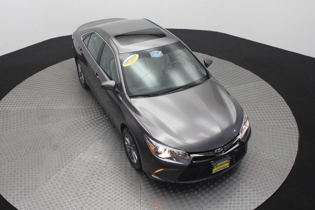 2017 Toyota Camry for sale 123002 2