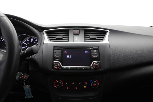 2018 Nissan Sentra for sale 125420 10