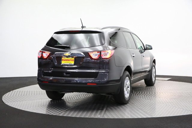 2017 Chevrolet Traverse for sale 121672 4