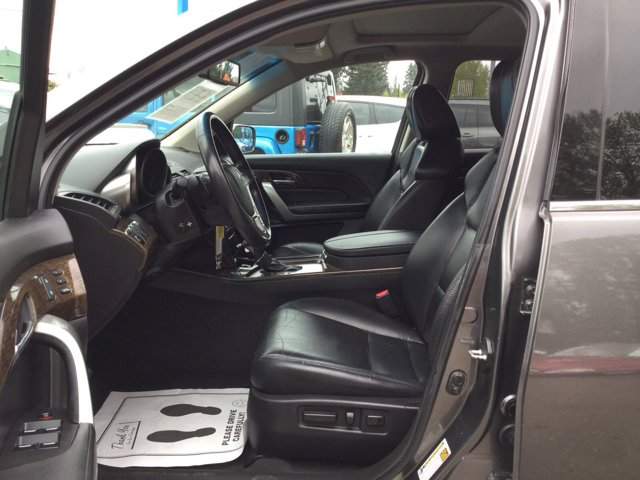 Used 2011 Acura MDX AWD 4dr