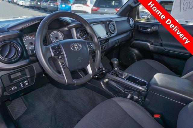 Used 2017 Toyota Tacoma TRD Offroad