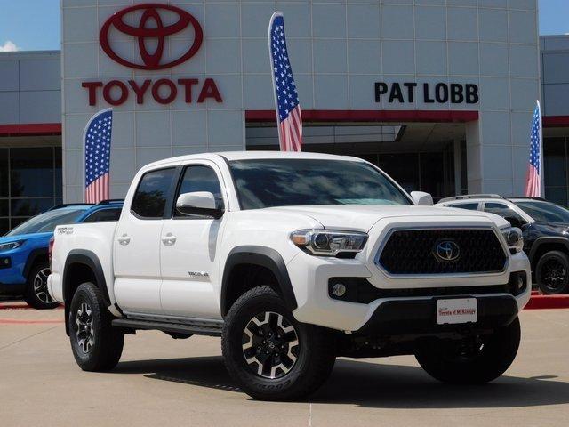 New 2019 Toyota Tacoma in McKinney, TX