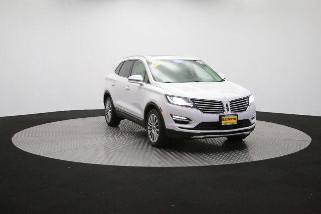 2017 Lincoln MKC for sale 122825 47