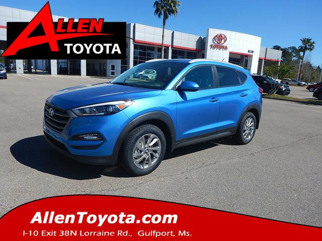 Used 2016 Hyundai Tucson in Gulfport, MS