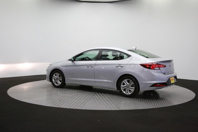2019 Hyundai Elantra for sale 124300 57