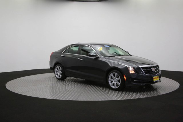 2016 Cadillac ATS for sale 125386 43