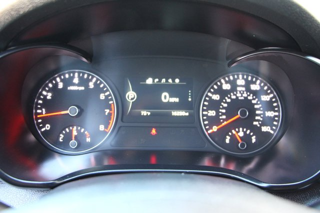 2016 Kia Optima SX Turbo 33