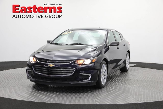 2016 Chevrolet Malibu LS 4dr Car