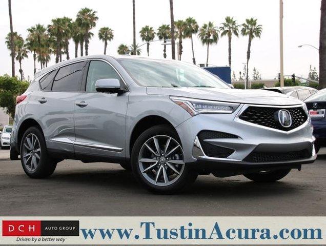New 2019 Acura RDX SH-AWD TECH in , CA
