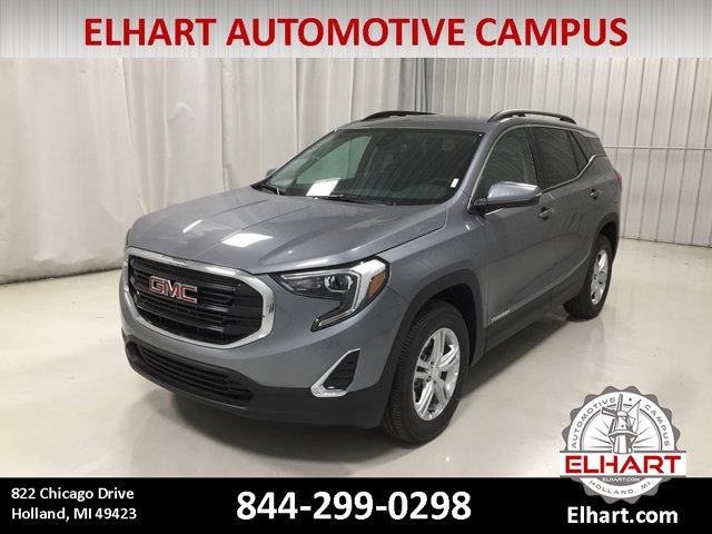 New 2020 GMC Terrain in Holland, MI